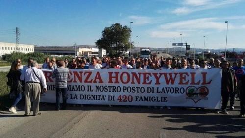 Giù il sipario: Honeywell di Atessa, perché è un destino segnato