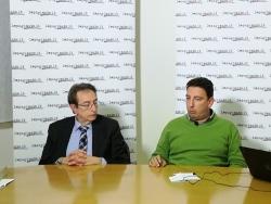 #bianconerogrigio, prima puntata: Cialente vs Sigismondi