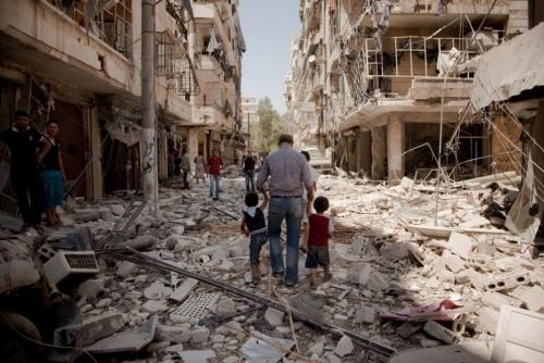 Siria, il perché della tregua violata