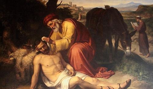 La Carità samaritana, ecco come affrontare la Quaresima