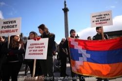 Trent'anni fa i massacri degli armeni a Sumgait. Ma chi se ne ricorda?