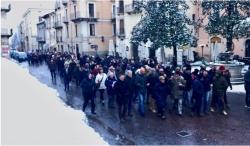 Sulmona: centro storico in crisi, i commercianti scendono in piazza. Ecco perché