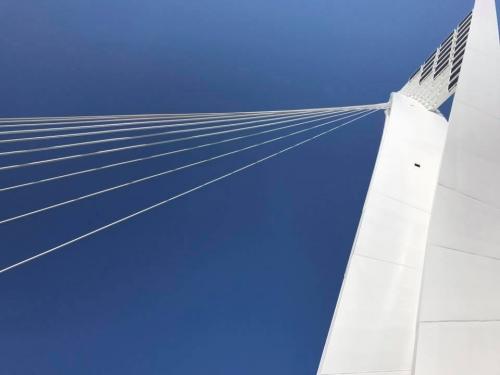 Ponte Flaiano di Pescara, domani l'inaugurazione