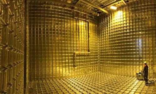 L'Aquila, ai laboratori del Gran Sasso il lancio del progetto DarkSide-20k