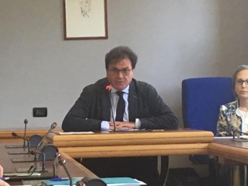 Sviluppo Italia Abruzzo, De Monte e sindacati disertano audizione Commissione Vigilanza
