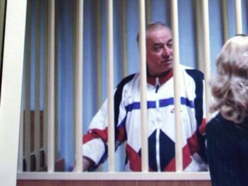 Gb, ex spia russa avvelenata: è di nuovo polonio?