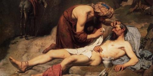 Roseto degli Abruzzi, un pomeriggio di riflessione sulla Carità samaritana