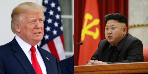 Ramoscello di ulivo da Kim: Trump invitato a primavera