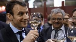 Francia, ministra contro il vino: eco che cosa rischia adesso