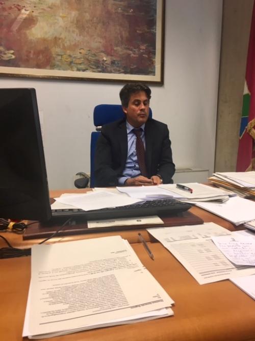 Abruzzo, dg Rivera: in pochi mesi abbiamo fatto miracoli, non tutti reggono certi ritmi