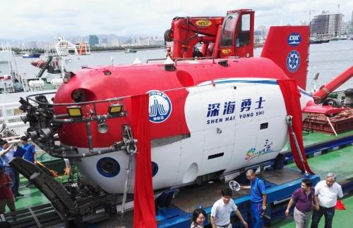 Difesa, ricerche e tecnologia: come corre (e si immerge) la Cina di Xi