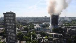 Regno Unito: Grenfell Tower, polemiche tagli servizi di emergenza prevenzione antincendi