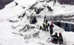 Tragedia di Rigopiano: indagata funzionaria della Prefettura di Pescara