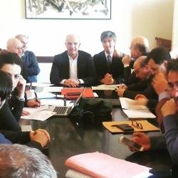 Luci a Pescara: cosa chiedono alla Giunta i fratellini d'Italia Testa, Cremonese e Pastore