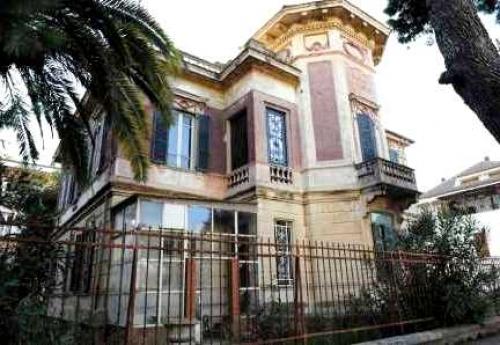 Pineta di Pescara, cosa chiede Melilla per la tutela delle ville liberty