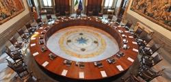 Quale legge regionale d'Abruzzo è stata impugnata dal governo