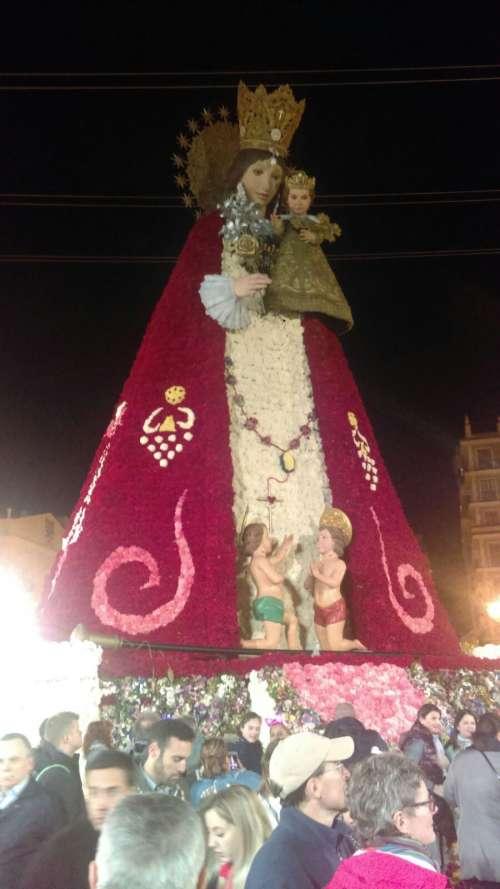 San Giuseppe in salsa spagnola: ecco Le Falle a Valencia