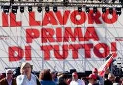 Eurostat non fa sconti né regali: l'Abruzzo è pecora nera