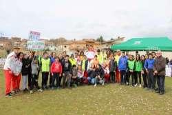 L'Aquila, una giornata di sport e divertimento per la Primavera dell'Atletica