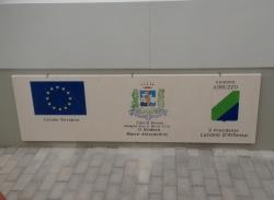 Ponte Pescara, D'Alfonso a Delrio: ora aiutaci su ferrovie e aeroporto. Basta odio per grandi opere