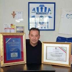 Cuore Nazionale Abruzzo, encomio da parte del Ministero della Giuistizia