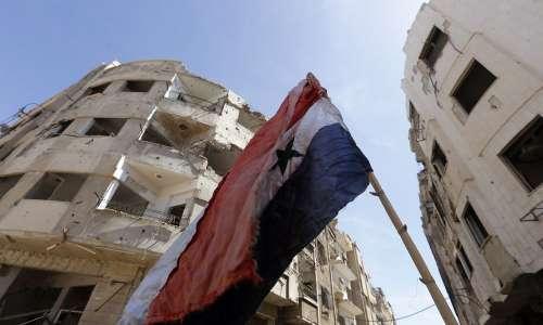Missili su aeroporto militare: Siria senza tregua