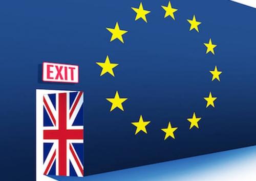 A un anno dal voto sulla Brexit più cittadini europei guardano con favore all'Ue