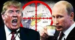 Trump sulla Siria: sul tavolo tutte le ipotesi di azione