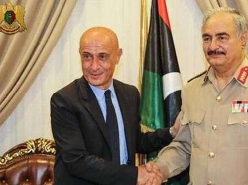 Libia e Siria, il doppio fronte di caos che scuote il Mediterraneo