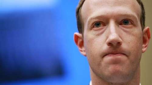 Che cosa ha detto mister Facebook al Congresso americano