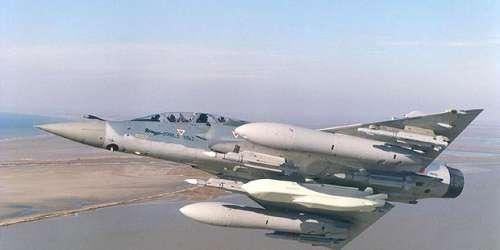Cade caccia greco: morto il pilota. Incidente o la mano di Ankara?