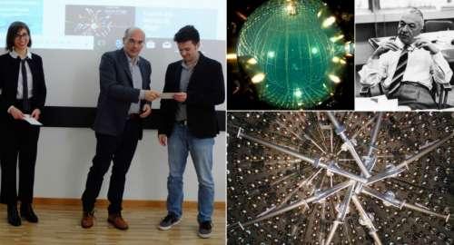 Gran Sasso Science Institute, un dottore di ricerca si aggiudica il premio Bruno Rossi