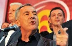 Ancora Milo. In Montenegro presidenziali vinte al primo turno da Djukanovic