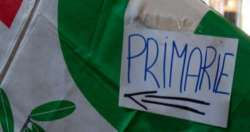 Il fuggi fuggi dalle primarie del centrosinistra a Teramo