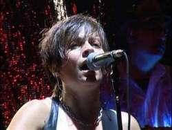 Il rock abruzzese rivive con Daniela Del Ponte