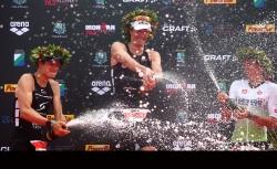 Torna Ironman 70.3 Italy a Pescara