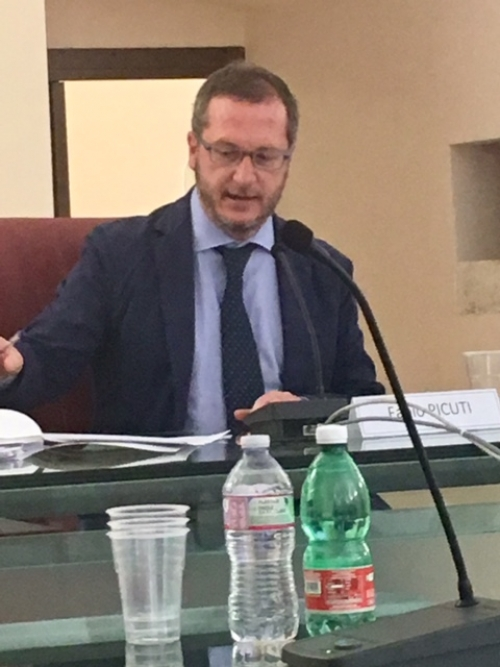 L'Aquila, come cambia la responsabilità dei medici: convegno dedicato alla nuova legge Gelli