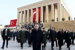 Tutti gli incubi che tolgono il sonno a Erdogan per le elezioni anticipate
