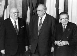 Il sogno di Kohl e ciò che resta dell'Europa oggi
