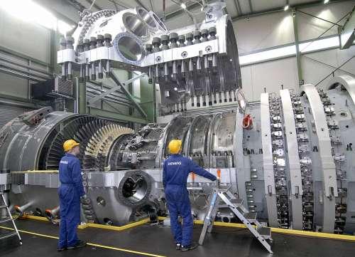 Siemens resta il top: tentativo di un consorzio russo fallisce il test