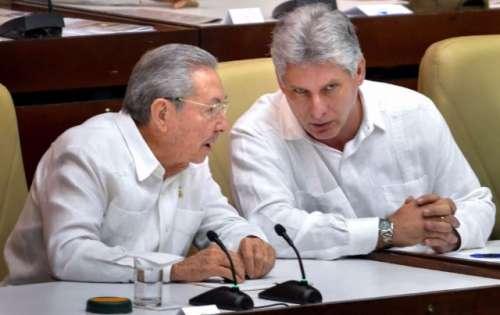 Cuba, e arrivò il giorno della fine dell'era Castro. Si riparte da Diaz