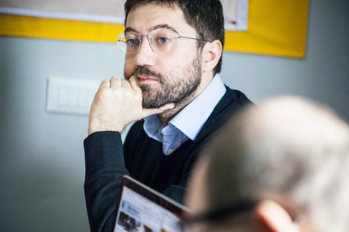 Ius soli, Andrea Colletti (M5s): ci vuole almeno un esame di Stato per diventare italiani