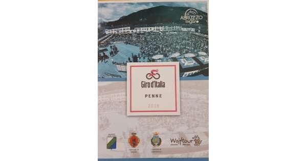 Giro d'Italia, 14/5 dedicato a Rigopiano