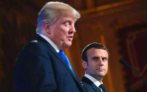 L'Isis, il Mediterraneo e l'asse con la Casa Bianca: ecco le carte di Macron
