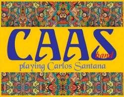 CAASband: chi suona pezzi di Santana (anche in Abruzzo)