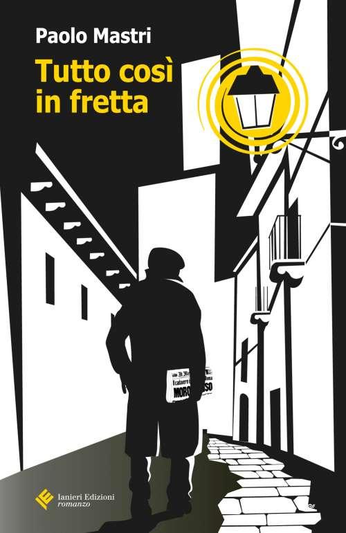 Pescara si tinge di giallo: alla Feltrinelli