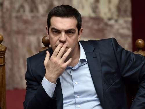 Tsipras allontana la troika della Grecia: stavolta sarà vero?