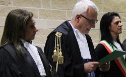 Veleni Bussi, presidente Corte d'Assise d'Appello perde la corsa per la procura Ancona