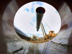 Gas a Sulmona: cosa c'è da sapere su benefici e rischi. Prima puntata