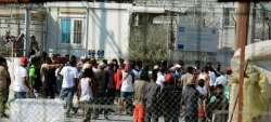 La bomba-migranti che nessuno disinnesca: nell'Egeo è di nuovo bagarre